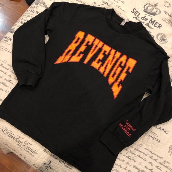 b81ccf6823bd Drake Other - Drake Summer 16 Revenge Shirt